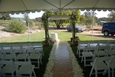 AnneApplemanFlowers-Ceremony - 10