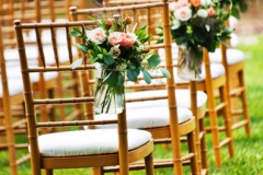 Anne Appleman Wedding & Event Flowers, Sonoma, CA